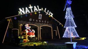 Read more about the article Quando começam as luzes de Natal em Gramado?